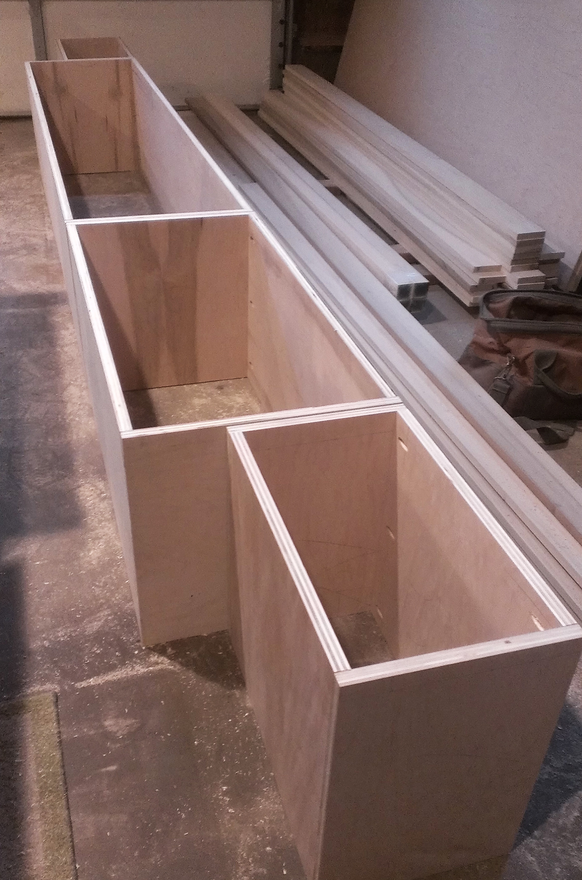 10 - FR base boxes